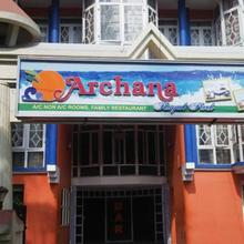 Hotel Archana in Perumkulam