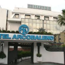 Hotel Arcobaleno in Taureana