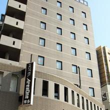 Hotel AreaOne Hakata in Fukuoka