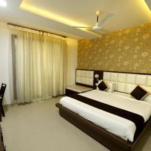 Hotel Areeba in Agra