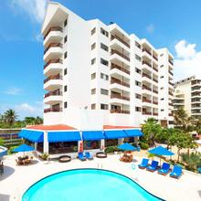 Hotel Arena Blanca in San Andres