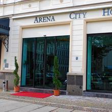 Hotel Arena City Leipzig Mitte in Leipzig