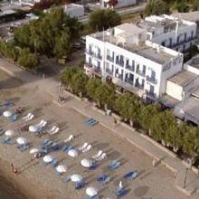 Hotel Argo in Paros