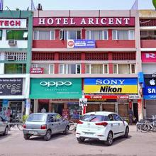 Hotel Aricent in Chandigarh