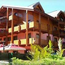 Hotel Arisch in Carona