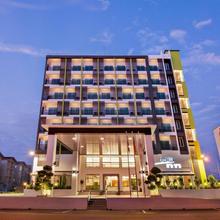 Hotel Arissa in Melaka