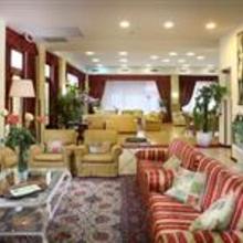 Hotel Ariston in Montecatini Terme