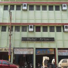 Hotel Arjun in Allahabad
