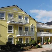 Hotel Arkona Strandresidenzen in Stedar