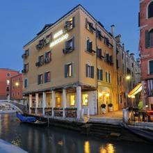 Hotel Arlecchino in Mestre