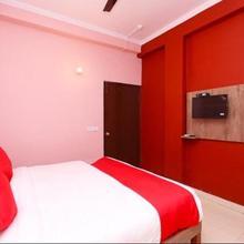 Hotel Armandeep in Moradabad