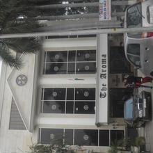 Hotel Aroma in Landran