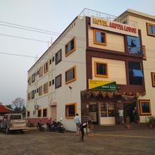 Hotel Arpita Lodges in Bijapur