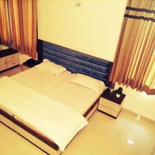 Hotel A.r.ressidency in Faridabad