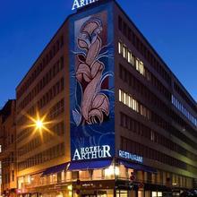 Hotel Arthur in Helsinki