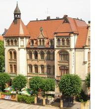 Hotel Artushof in Dresden