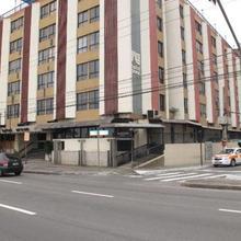Hotel Aruan in Vitoria