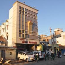 Hotel Aryaas Ressidence in Rameshwaram