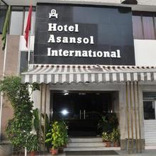 Hotel Asansol International in Ratibati