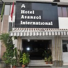 Hotel Asansol International in Asansol