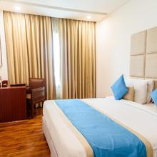 Hotel Ascent Biz in Noida