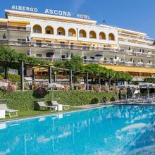 Hotel Ascona in Minusio