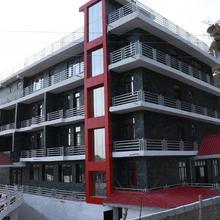 Hotel Ashiana Palampur in Palampur