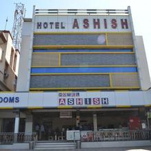 Hotel Ashish in Ankleshwar