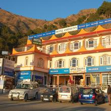 Hotel Ashish Inn in Chail