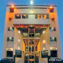 Hotel Ashish Palace in Debari