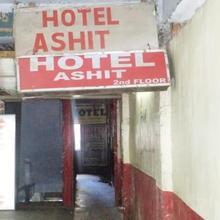 Hotel Ashit in Shillong