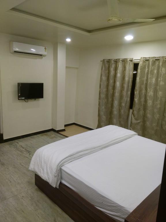 Hotel Ashoka in Bhandara