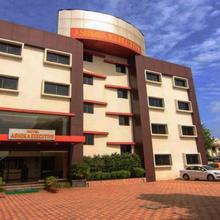 Hotel Ashoka Executive in Shirdi
