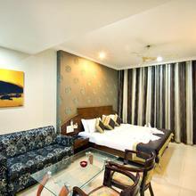 Hotel Ashoka Heritage in Raipur