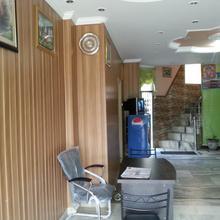 Hotel Ashoka International in Dami
