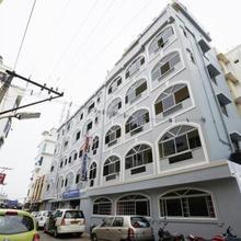 Hotel Ashoka in Kanyakumari