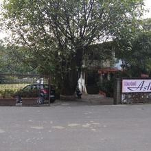 Hotel Ashoka in Khandala