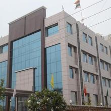 Hotel Ashoka Palace in Neemrana