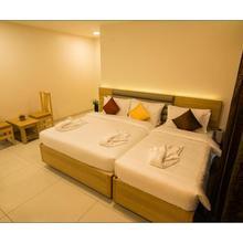 Hotel Ashoka in Rameshwaram