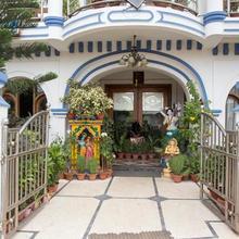 Hotel Ashray in Puri