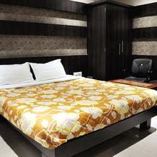 Hotel Ashraya Comforts in Sultanpur