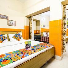 Hotel Ashrey in Pitambarpur