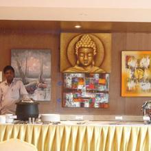Hotel Ashwa Park in Omalur