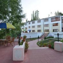 Hotel Asia in Leh