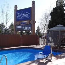 Hotel Aspen Flagstaff/ Grand Canyon Innsuites in Flagstaff