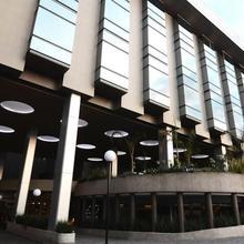 Hotel Aspen in Mexico City