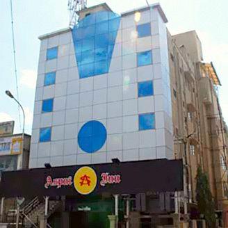 Hotel Aspni Inn in Chennai