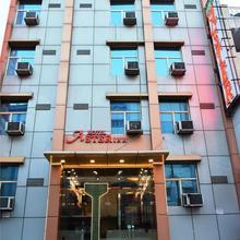 Hotel Aster Inn in New Delhi