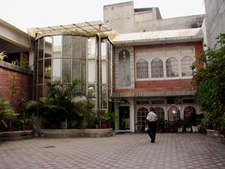 Hotel Astoria in Amritsar