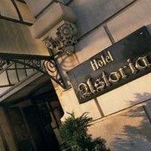 Hotel Astoria in Penacova